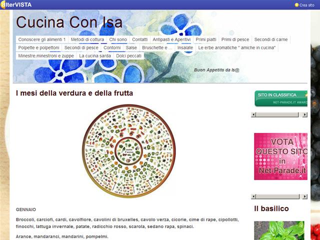 Anteprima cucinaconisa.altervista.org