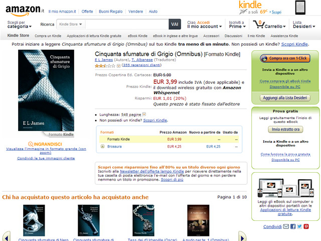 Anteprima www.amazon.it/gp/product/b007u23o9u