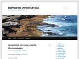 Anteprima dimensionemateria.com