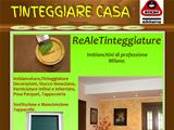 Anteprima www.tinteggiarecasa.it