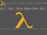 Anteprima www.lambdagallery.it