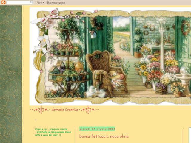 Anteprima armoniacreativadiangie.blogspot.it
