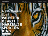 Anteprima www.warriorspirit.it