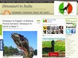 Anteprima www.dinosauriinitalia.it
