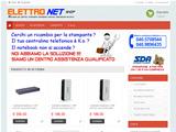 Anteprima www.elettronetshop.it