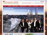 Anteprima www.progetto2000.it