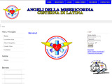 Anteprima www.angelidellamisericordiacisterna.it