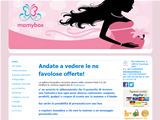 Anteprima www.mamybox.it