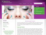 Anteprima www.ti-trucco-io.it
