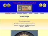 Anteprima www.monetedelmondo.it