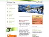 Anteprima www.eurotourcral.com
