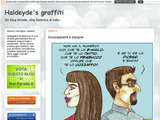 Anteprima haldeyde.blogspot.it
