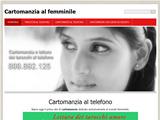 Anteprima www.cartomanziaalfemminile.net