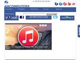 Anteprima www.amcomputers.org