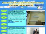 Anteprima ricaricacondizio.altervista.org