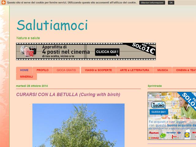 Anteprima terranobis.blogspot.it