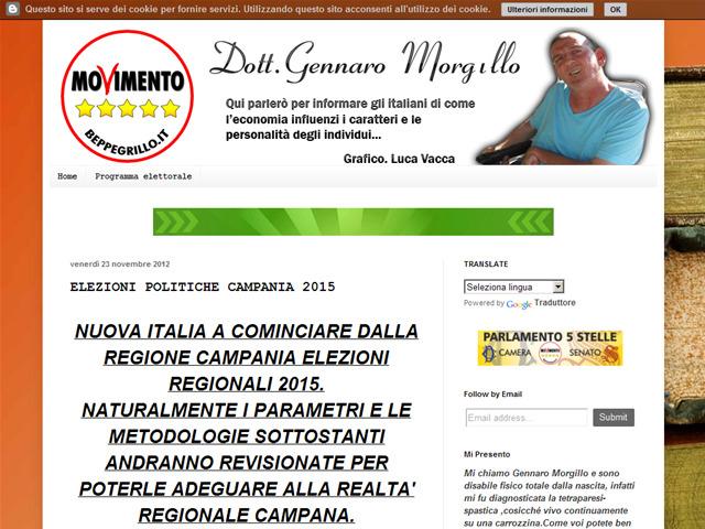 Anteprima gennaromorgillo.blogspot.it