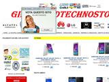 Anteprima www.gipsygoldtechnostore.it