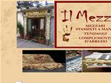 Anteprima www.ilmezzaro.it