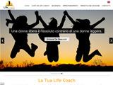 Anteprima www.lifecoachconcredenziali.com