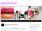 Anteprima makeupraimbow.wordpress.com
