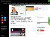 Anteprima marioavolio.altervista.org