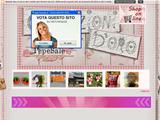 Anteprima creazionidoro.blogspot.com