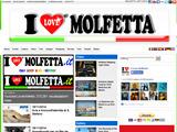 Anteprima www.ilovemolfetta.it