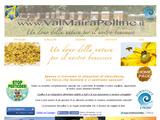 Anteprima www.valmairapolline.it