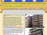 Anteprima artedilbaranzate.altervista.org