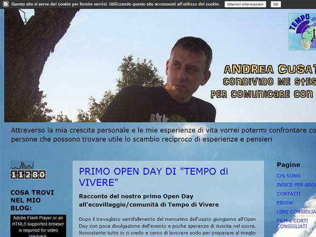 Anteprima andreacusati.blogspot.it
