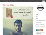 Anteprima www.davideuria.it