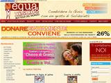 Anteprima www.equamente.eu
