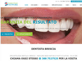 Anteprima www.dentistabrescia.org