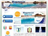 Anteprima www.magnesiomarino.it
