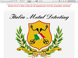 Anteprima italiametaldetecting.forumcommunity.net