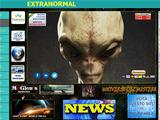 Anteprima www.extranormal.eu
