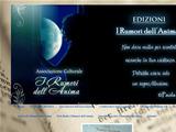 Sito www.irumoridellanima.com
