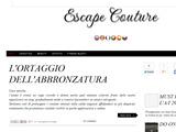 Anteprima www.escapecouture.com