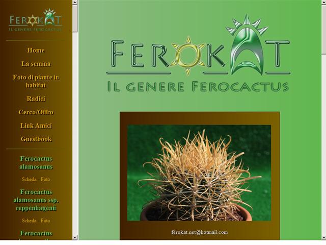 Anteprima www.ferokat.net