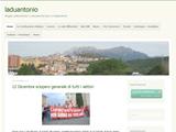 Anteprima laduantonio.wordpress.com