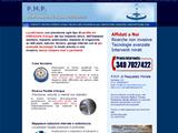 Anteprima www.ricercaperditeacqua.com