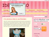 Anteprima angoloidearegalo.blogspot.it