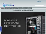 Anteprima www.gatecno.it
