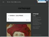 Anteprima www.carlapoggi.com