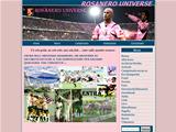 Anteprima www.rosanerouniverse.altervista.org