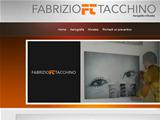 Anteprima www.fabriziotacchino.com