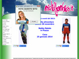 Anteprima www.michelhombres.it