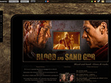 Anteprima bloodandsand.blogfree.net