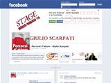 Anteprima www.facebook.com/percorsidattore